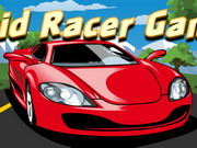 The Racing King Game