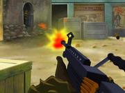 Ww4 Shooter Game