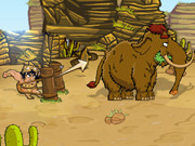 Red Beard: On Gold Hunt - Web Game