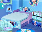 Design Frozen Bedroom