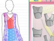 Fashion Studio Cocktail Dress Design Game 2 Play Online