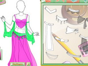 Fashion Studio Cocktail Dress Design Game 2 Play Online