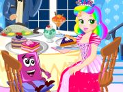 Princess Juliet Restaurant Escape