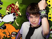 Ben 10 Savage Pursuit Game