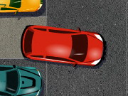 Carbon Auto Theft Game