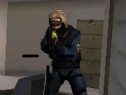 Counter Strike Flash Game