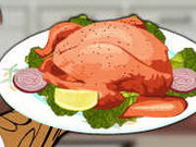 How To Make Roast Turkey Game
