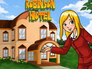 Robinson Hotel Game