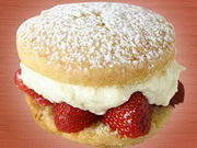 How To Make Strawberry Shortcake Game