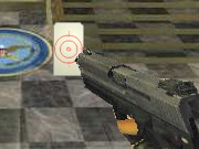 Counter Strike Lite Game