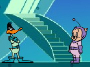 Duck Dodgers Planet 8 From Upper Mars: Mission 1 Game