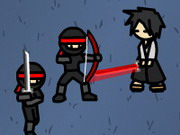 Blind Swordsman Game