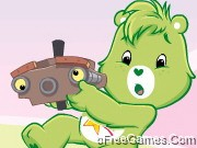 Care Bears - Wignut's Metal Mix-Up Game