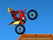 Thrill Biking Game
