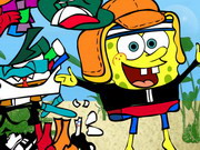 Dress Up SpongeBob  Square Pants 2 Game