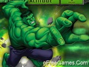 Hulk Bad Altitude Game