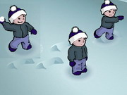 Snow Fight 3.0 Game