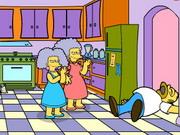 Simpson Saw Game